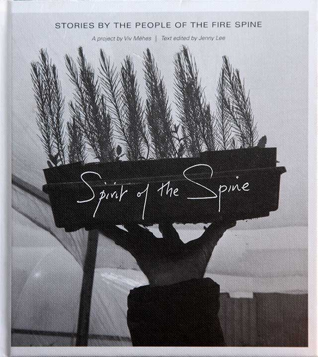 spirit of the spine cover